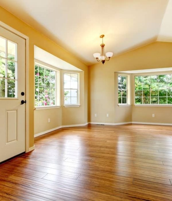 Residential Home Interior